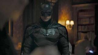The Batman, ecco il primo trailer del film di Matt Reeves con Robert Pattinson