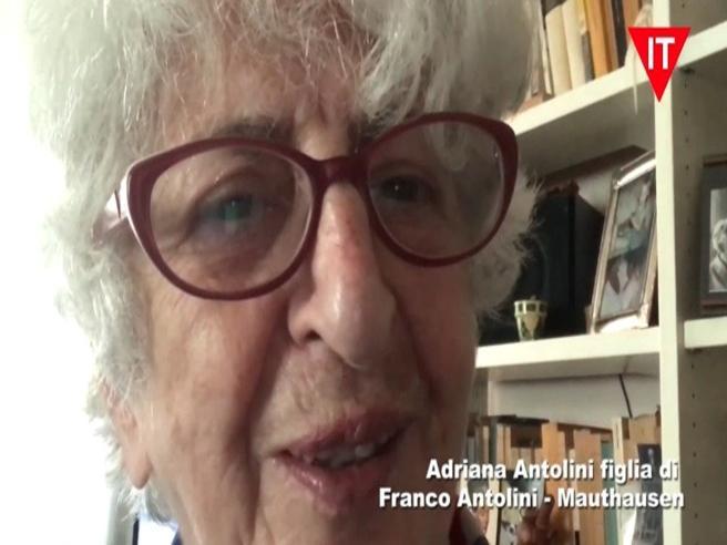 Liliana Segre compie 90 anni, gli auguri dell'Associazione ex deportati nei campi nazisti