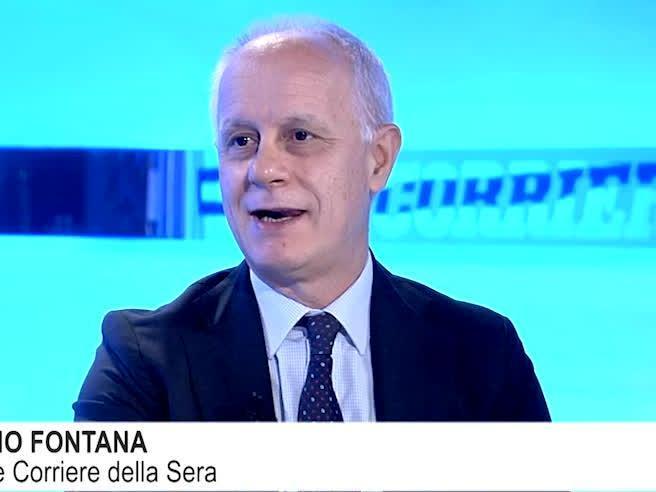 Elezioni 2020, Luciano Fontana commenta i risultati: «Le elezioni della spallata si sono trasformate nelle elezioni della stabilità»