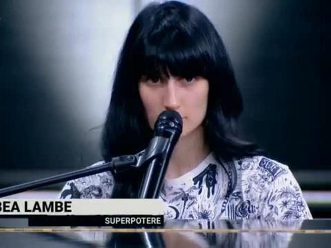 Come la dislessia diventa un «Superpotere», Beatrice commuove i giudici di X Factor