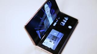 Samsung Galaxy Z Fold 2: video recensione