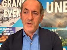 «Il modello veneto» dell'economia secondo il Governatore Luca Zaia.Le aziende «Champions» della regione: Labomar, Nardi e Fami