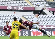 Le doppiette di Belotti, Dzeko, Ibra, Lozano e tutti gli altri gol della serie A