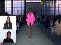 Valentino, Piccioli: «Mi piace vedere la gente indossare le cose come non dovrebbe»