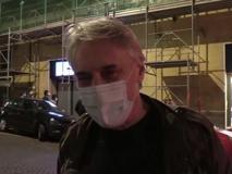 Covid, Calopresti: «La chiusura dei cinema forse si poteva evitare»