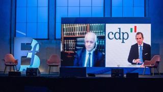 Gorno Tempini: In arrivo fondo per ricapitalizzare imprese in crisi