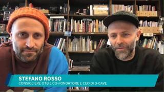 Stefano e Andrea Rosso: Scontrarsi non fa male se si tiene presente l'obiettivo dell'azienda