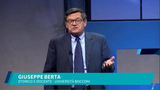 Giuseppe Berta: L'Iri non può rinascere. Bisogna pensare a un intervento pubblico che abbia confini e missioni precise