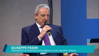 Giuseppe Pasini: Le tensioni sociali si possono ancora evitare