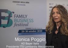 Monica Poggio: «Negli Its il tasso di occupazione dei diplomati entro un anno è superiore all'80%»