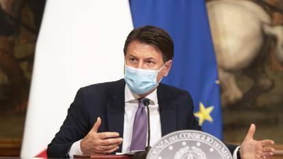 مباشر ..رئيس الحكومة #الايطالية يخاطبكم بآخر القرارات والاجراءات التي سيتم اتخاذها لمواجهة كورونا
