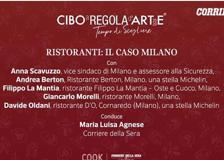 Ristoranti, il «caso Milano»