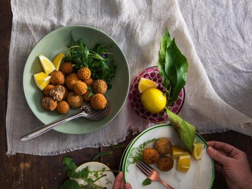 La ricetta facile delle polpette di carne (pronte in 20 minuti)