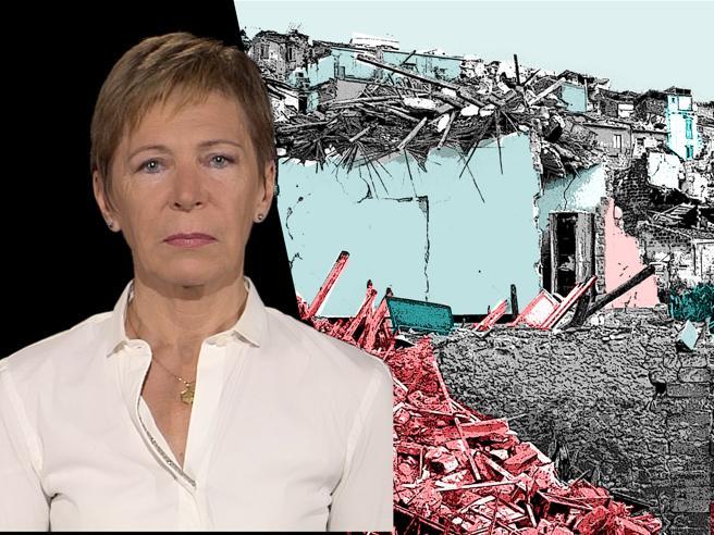 Recovery Fund, a 40 anni dal terremoto dell'Irpinia vale la pena rischiare per il Sud?
