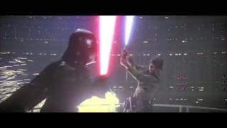 Addio a Dave Prowse, il Darth Vader di «Guerre stellari»: la scena cult nell'episodio V. «Io sono tuo padre»