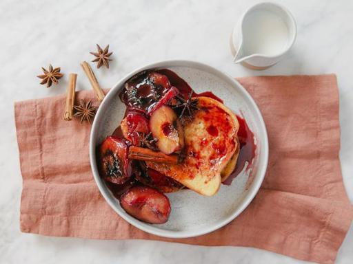 La ricetta perfetta dei french toast: croccanti all'esterno ma cremosi dentro