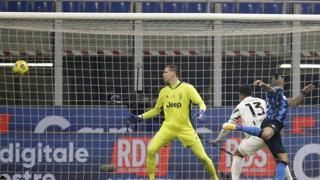 Inter,Vidal e Barella stendono la Juventus: tutti i gol di Serie A