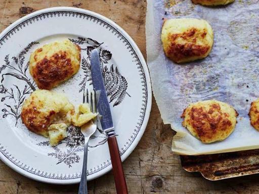 La ricetta al forno delle crocchette di patate (pronte in 25 minuti)