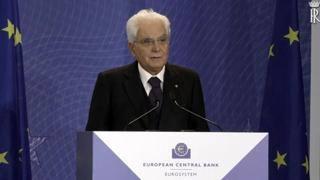 Draghi, quando Mattarella disse: «Caro Mario desidero dirti grazie»