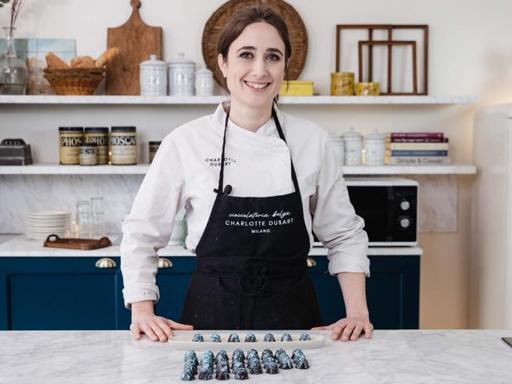 Come fare i cioccolatini a casa con i trucchi di Charlotte Dusart