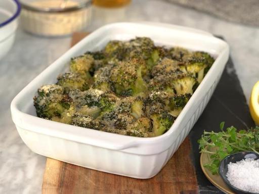 La ricetta dei broccoli al forno: il piatto gustoso e salutare pronto in 30 minuti