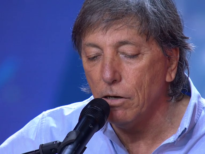 Italia's Got Talent, il fischio polifonico di Avio sorprende. E i giudici chiedono il bis