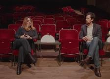 Teresa Ciabatti: «La scrittura? Una seconda possibilità»