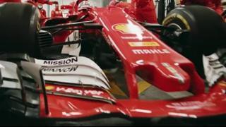 Presentazione Ferrari 2021: Leclerc, Sainz e Binotto: «Basta errori, abbiamo gli strumenti migliori»