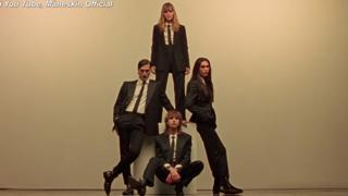 «Zitti e Buoni», il videoclip del brano vincitore di Sanremo