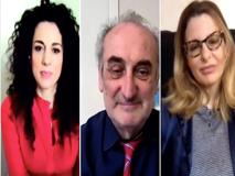 La Dad fa male? Silvia Avallone, Daniele Novara e Teresa Ciabatti insieme per la scuola