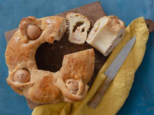 La ricetta del casatiello napoletano: la versione tradizionale