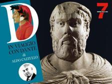 Dante, le Arpie e il suicida Pier delle Vigne - Tredicesima puntata