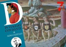 Dante, gli usurai e gli eccessi della finanza nella Firenze che fu Manhattan - Quindicesima puntata