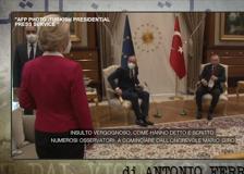 Lo schiaffo all'Europa del dittatore Erdogan