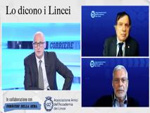 Lo dicono i Lincei- Perché serve una distribuzione globale dei vaccini?