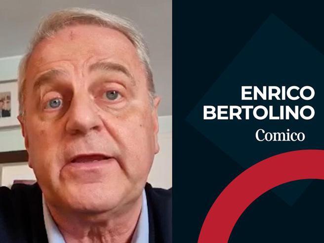 Raccolta differenziata: tutti uniti nella separazione dei rifiuti secondo Enrico Bertolino: «Io riciclo e tu?»
