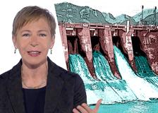 Recovery fund: come creare un indotto da 40 miliardi di euro dall'acqua piovana