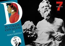 Dante in fondo all'Inferno: «La Commedia è una sua lunga autobiografia e i dannati sono lo specchio della sua sofferenza»
