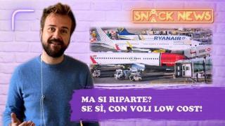 Venti euro per volare in Sardegna? In estate scoppia la guerra delle low cost