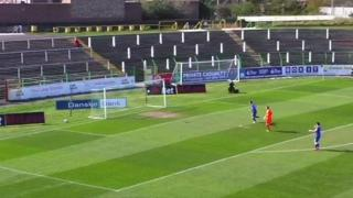 Irlanda del Nord: lo spettacolare gol di testa da 36 metri