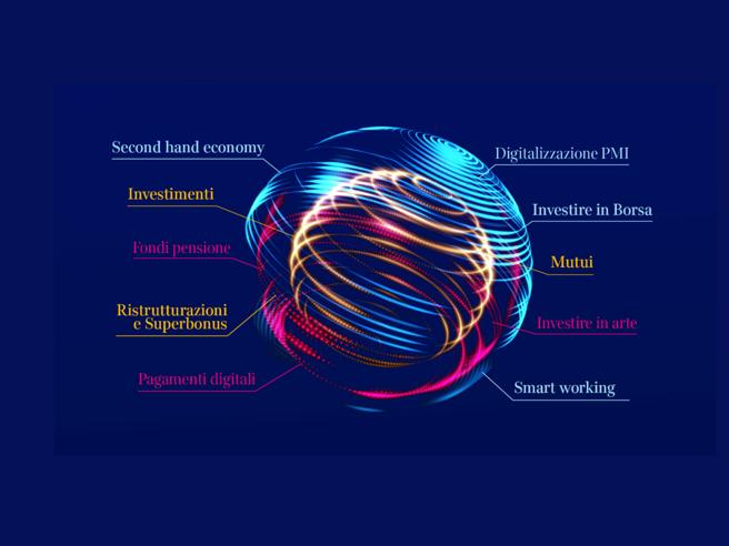 Lavoro, aziende e tasse:  come si ripartirà a settembre? «Le giornate dell'economia»: video