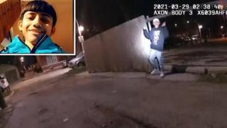 Chicago, il 13enne Adam Toledo ucciso dalla polizia: il video della bodycam