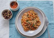 La pasta col tonno: la ricetta salva-cena