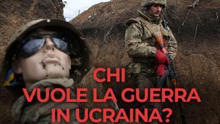 Ucraina, chi vuole davvero l'ultima guerra d'Europa?