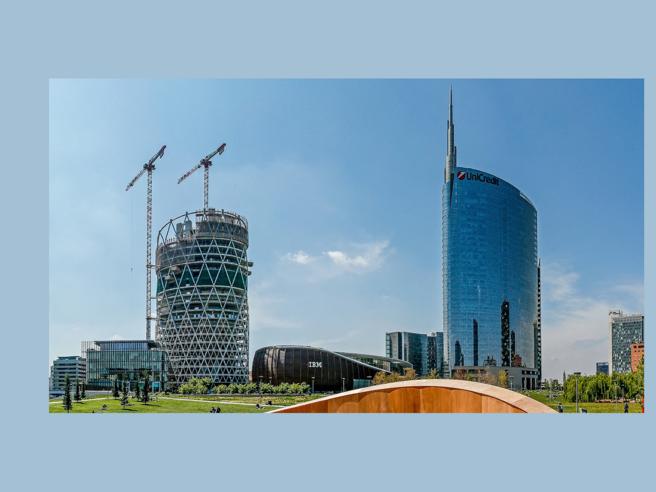 Audi «United for Progress»: sperimentazione, progresso e avanguardia nella città di Milano