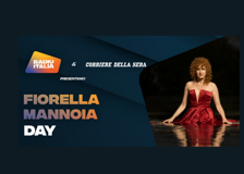 Fiorella Mannoia: «Mi espongo con le mie opinioni sui social»
