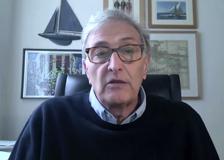 Vaccino Covid, l'ex direttore Ema Guido Rasi: «Se avessi potuto scegliere, avrei fatto AstraZeneca»
