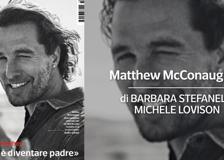 McConaughey: «Questa vita è come un rodeo. Ci sono persone cattive. Alcuni sono vittime delle circostanze. Io non ho voluto esserlo»
