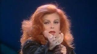 Addio a Milva, Alexanderplatz Live a Berlino nel 1988