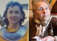 La storia (incredibile) di Rosanna Bonelli, la prima e unica fantina a correre il Palio di Siena